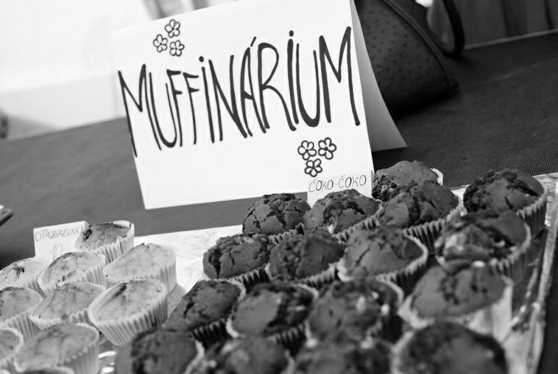 muffinarium