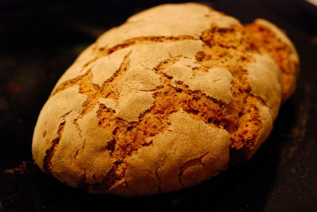 Pecen chleba