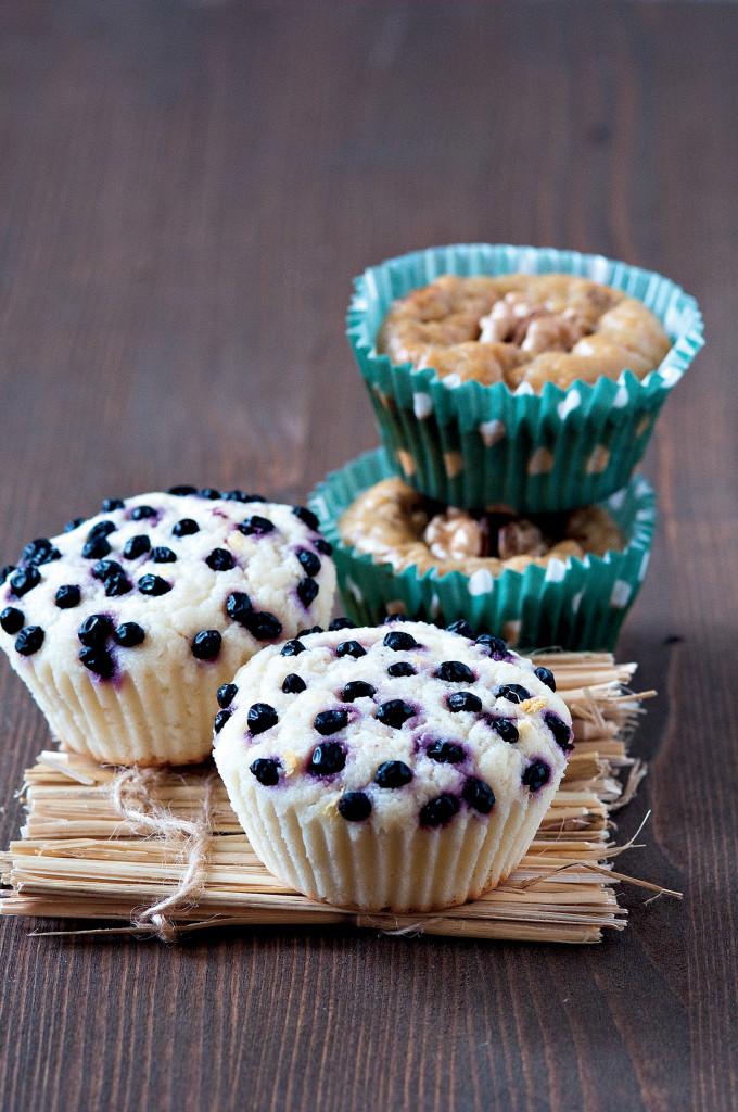Muffiny - Jezte cesky