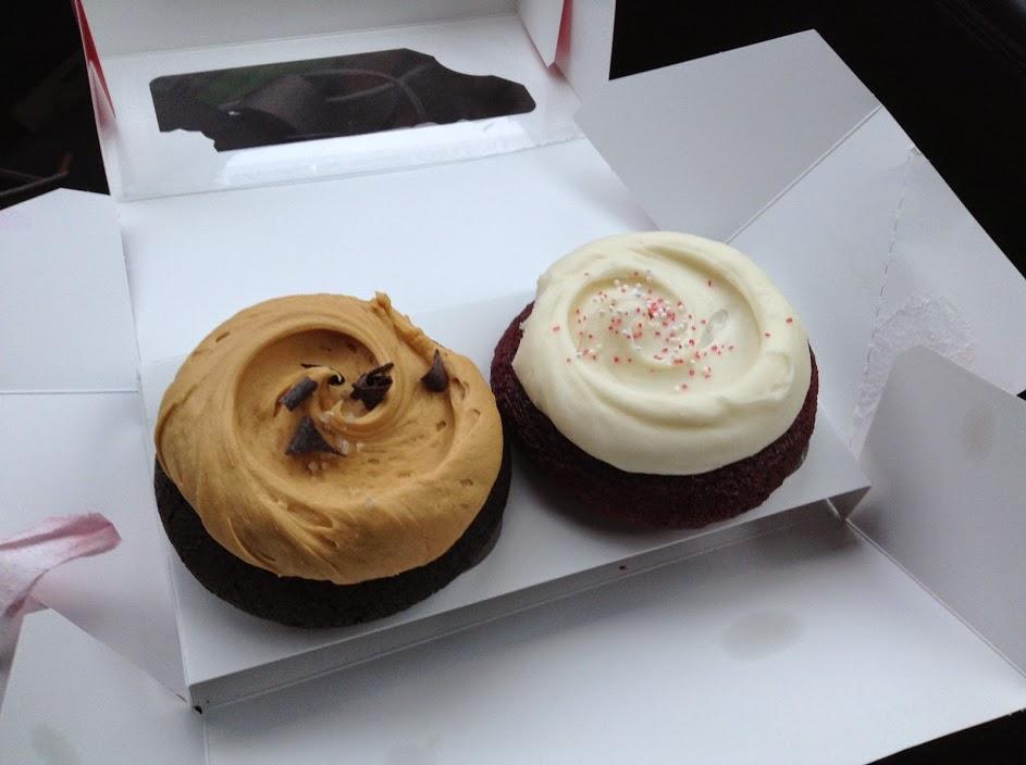 cupcake royal