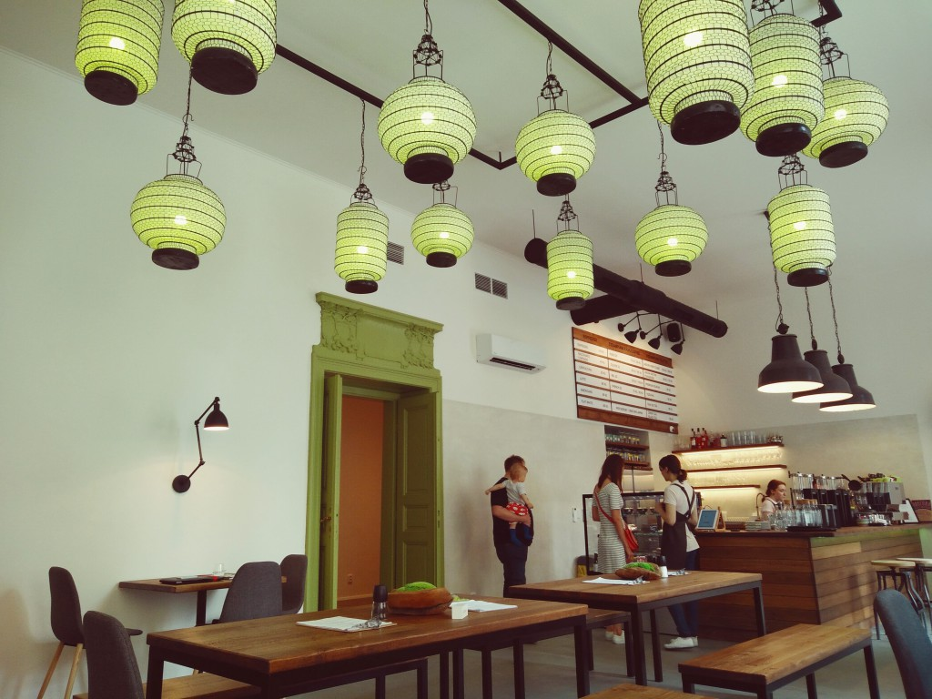 Momoichi Coffeetearia